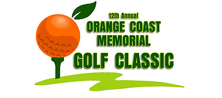 Orange Coast Memorial Golf Classic