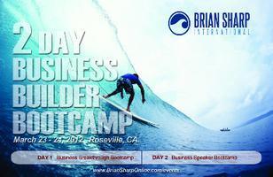 Business Builder Bootcamp Series