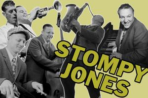 Stompy Jones