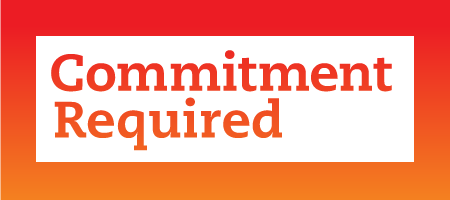 Commitment Required: The Social Design Job Market