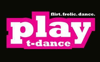 PLAY T-Dance - DJ Sherwood - President's Day Weekend