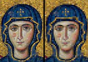 Byzantium/Modernism