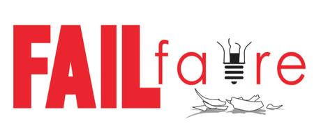 ICTD 2012 FAILfaire
