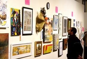 ArtSpan's Benefit Art Auction 2012