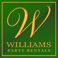 Williams Party Rentals - 60th Anniversary Open House