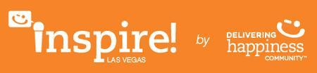 Delivering Happiness Inspire: Las Vegas!