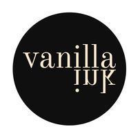 Vanilla Ink Online Shop Launch