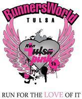 Run Tulsa Pink 5K