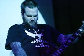 Scott Kelly (of Neurosis) // Eugene Robinson (of...