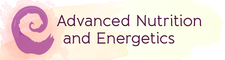 Advanced Nutrition and Energetics logo