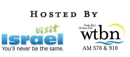 Pastors & Leaders Breakfast hosted by Israel Ministry...