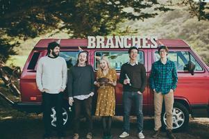 Branches w/ Sierra Graham