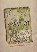 Big Jewish Tent : SPAVUOT