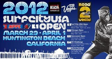 2012 NPPL Surf City USA   OpenHuntington Beach...