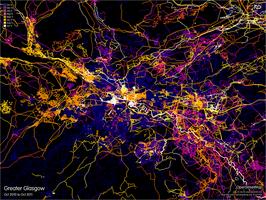 OpenStreetMap Mapping Workshop Glasgow