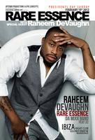 """The Wickedest Band Alive """"RARE ESSENCE""""  Featuring..."""