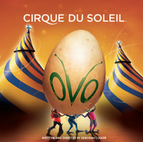 Cirque Du Soleil: Ovo Benefit for Los Angeles Youth...