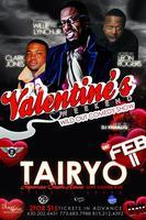 WEST SUBURBS VALENTINE'S COMEDY SHOW &AFTER PARTY WITH...