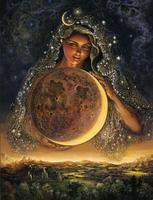 Women's Wisdom Circle - New Moon Rituals - Monthly Fridays