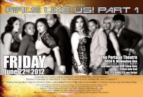 Girls Like Us! Season 1 Movie Premiere
