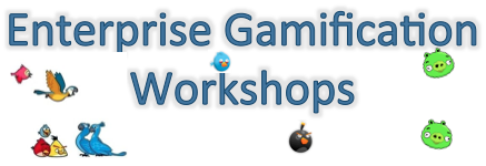 Enterprise Gamification Workshop & Hands-on / Los...