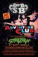 DubSB Vol.4 ft ADVENTURE CLUB + HELICOPTER SHOWDOWN...