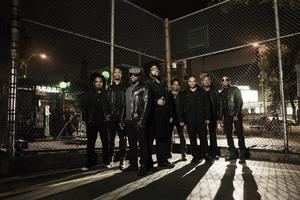 THE ROOTS live in concert with 2 hour bonus set by DJ...