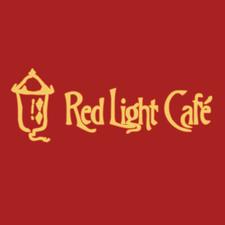 Red Light Cafe logo