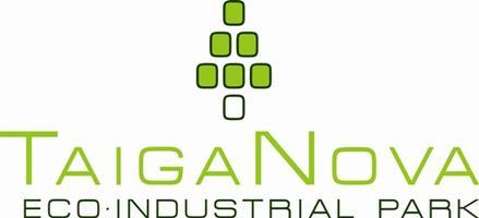 TaigaNova Eco-Industrial Park Grand Opening