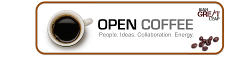 JGL Open Coffee