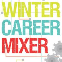 Winter Career Mixer for STEM Majors @ SPU: Employer...