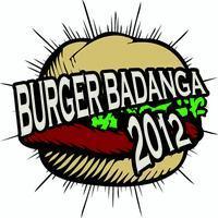 Burger Badanga 2012