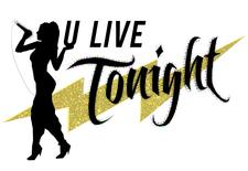 U Live Entertainment logo