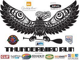 2012 THUNDERBIRD RUN - Sand Harbor State Park -...