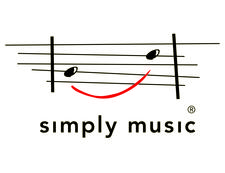 Music In Me Piano Studio logo
