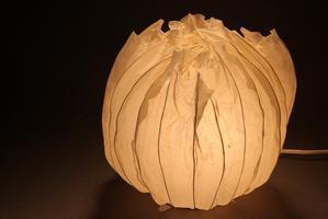 Abaca Lamps & Lanterns