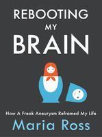 Words @ the Woodmark - Rebooting My Brain