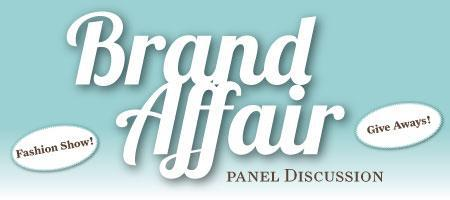 Designer Showcase Brand Affair Seminar & Lingerie...