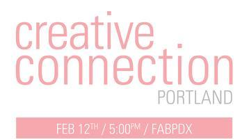 Creative Connection PDX: Be Love