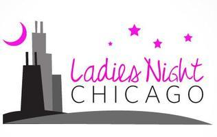 "Ladies Night Chicago presents ""Sexy Friday"""