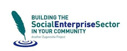 Building A Social Enterprise Sector in Your Community
