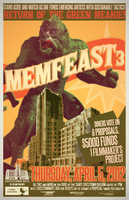 MemFeast 3