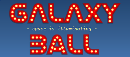 2012 Galaxy Ball - a gala benefit for nonprofit space...