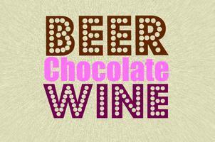 Daemen College Beer, Wine and Chocolate Tasting!