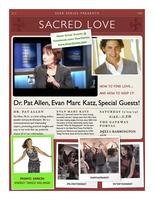 Sacred Love: with Dr. Pat Allen, Evan Marc Katz, and...