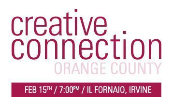 Creative Connection USA: Orange County February 2012...