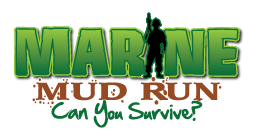 North Carolina Marine Mud Run