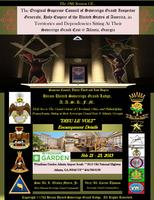 Hiram United Sovereign Grand Lodge