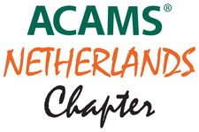 ACAMS Netherlands Chapter logo