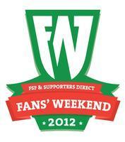 Fans' Weekend 2012